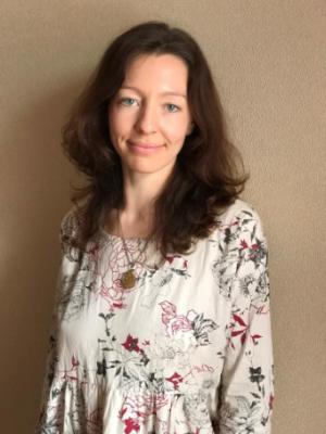Анна Сарычева