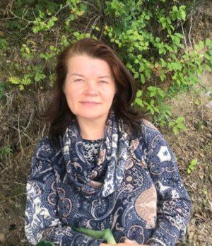 Людмила Акст