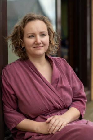 Екатерина Демкина