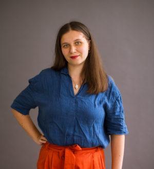 Наталья Томилина