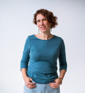 Анастасия Нечаева